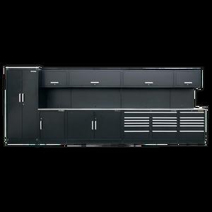 Bilde av Premier 5.6m Storage System - Stainless Worktop